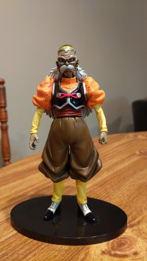 Dragon ball Z Android No. 20 Figure for Sale in San Antonio, TX