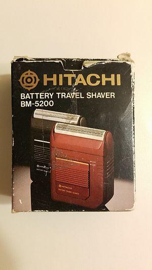 New Hitachi Travel Shaver for Sale in Arcadia, CA