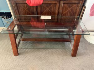 Tv stand for Sale in Waianae, HI