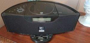 Radio/IPod/CD player all in one for Sale in Cypress, TX