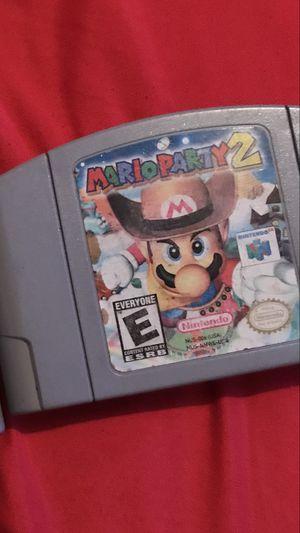 N64 game for Sale in Salt Lake City, UT