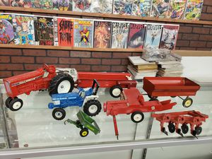 Tractor Collection, International, Ford and John Deere for Sale in Bakersfield, CA