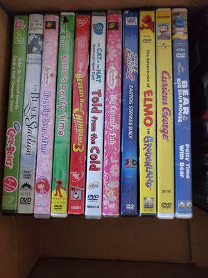 Kid DVDs for Sale in Goddard, KS