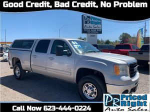 2008 GMC Sierra 2500HD for Sale in Phoenix, AZ