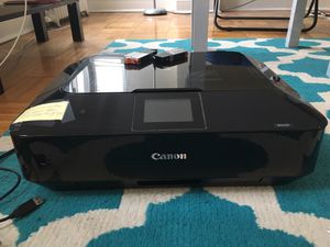 Scanner/printer Canon MG6320 for Sale in Washington, DC