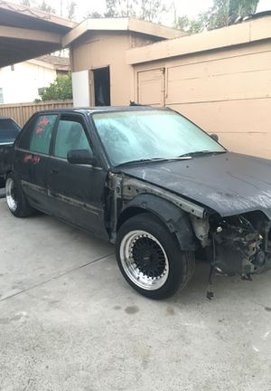 1991 Honda Civic ef for Sale in San Diego, CA