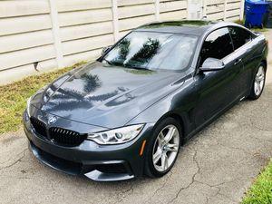 BMW 428i 2015 for Sale in Miami, FL