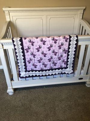 Crib comforters for Sale in Chandler, AZ
