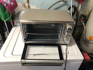 Oster toaster oven for Sale in Bakersfield, CA