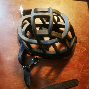 Dog muzzle and training collar for Sale in Lansdowne, MD