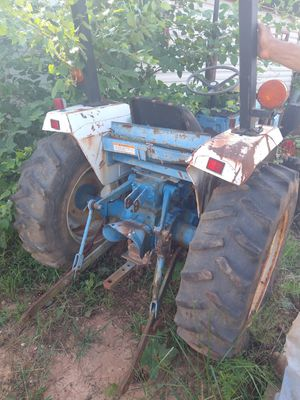 New Holland 4x4 Tractor for Sale in Piedmont, SC