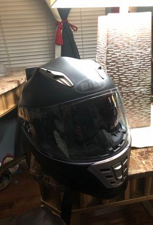 Bilt motorcycle Helmet for Sale in Washington, DC