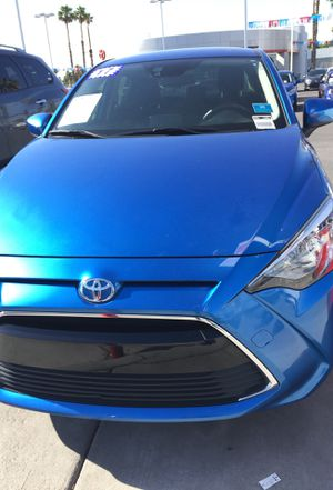 2017 Toyota Yaris for Sale in Las Vegas, NV