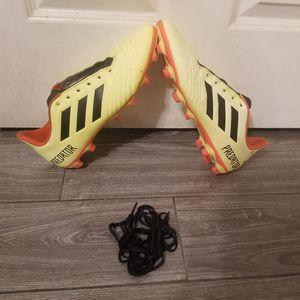 Adidas Predator Soccer Cleats for Sale in Selma, CA