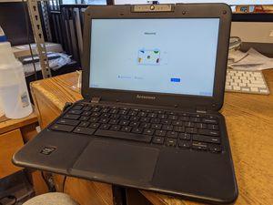 Lenovo N21 Chromebook Laptop for Sale in Meadows, CO