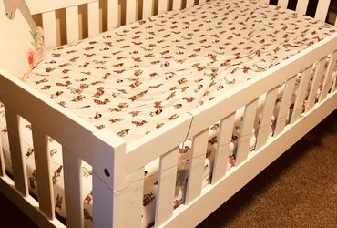 Twin bed Frame for Sale in San Diego,  CA