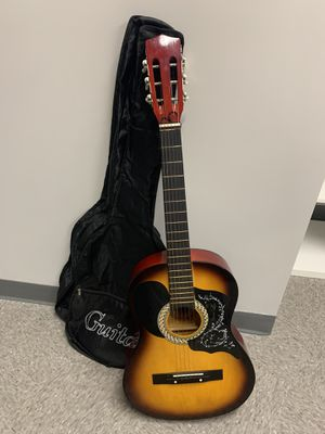 Guitar for Sale in Meriden, CT