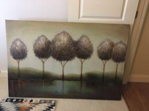"Artwork Crestview Collection 60"" x 40"" for Sale in Atlanta, GA"