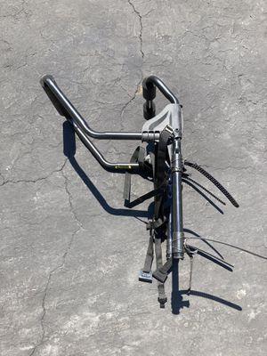 Schwinn trunk mount bike rack for Sale in Burlington, VT