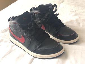 Jordan Retro 1's Black and Red for Sale in Atlanta, GA