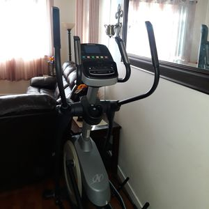 elliptical machine nordictrack for Sale in Los Angeles, CA