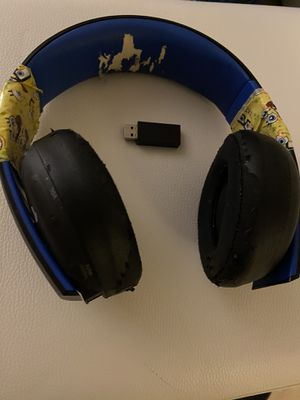 PlayStation 4 wireless headset for Sale in Chula Vista, CA