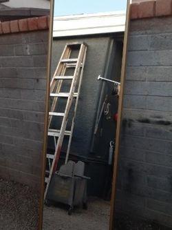 """Full Body Mirror 78 1/2"""" H , 24 1/2"""" W [Read Description] for Sale in Phoenix,  AZ"""