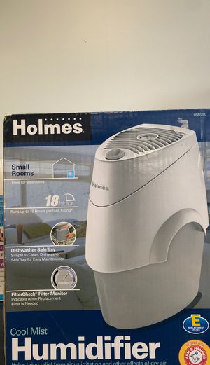 Holmes HM729G Cool Mist Humidifier for Sale in Hollywood, FL