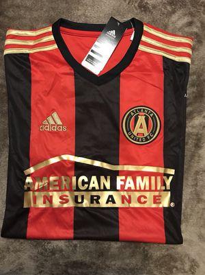 Atlanta United # 7 Martinez Mens Jerseys for Sale in Silver Spring, MD