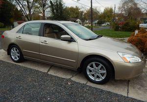 2OO5 Honda Accord !!! for Sale in Richmond, VA