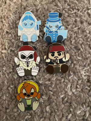 Disney Trading Pins for Sale in Kissimmee, FL