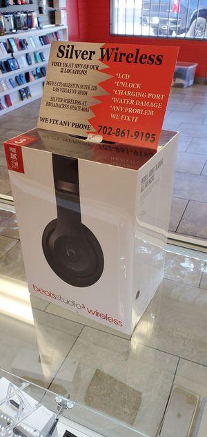 BEATS STUDIO WIRELESS $179 for Sale in Las Vegas, NV