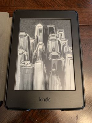 Kindle Paperwhite 3rd generation. for Sale in Smyrna, TN