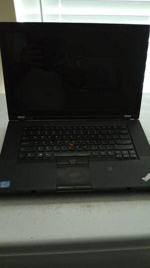 IBM Lenovo I5 laptop for Sale in Midland, MI