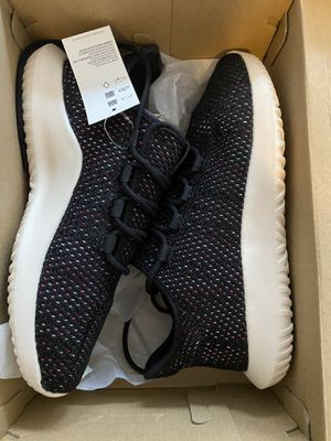 Adidas Tubular size 8 female new for Sale in Chicago, IL