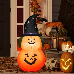 5FT Inflatable Pumpkin- Halloween for Sale in Lake View Terrace, CA