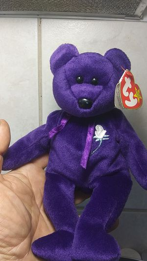 Lady Dianne beanie baby ty for Sale in Denver, CO
