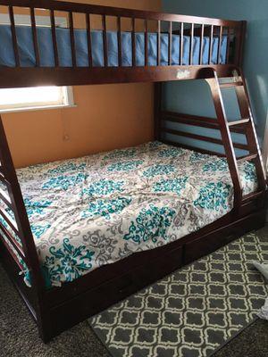 Mission Bunk Bed for Sale in Salt Lake City, UT