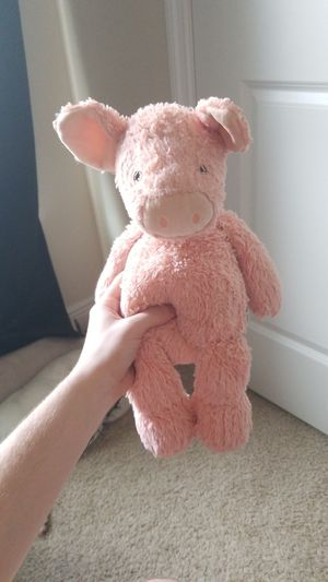Pig stuffed animal for Sale in Alafaya, FL