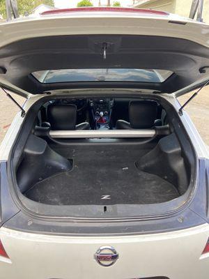 370z interior for Sale in Riverside, CA