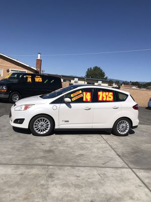 2012 Ford C-Max for Sale in Bloomington, CA