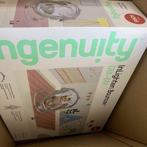 Ingenuity Baby Bouncer for Sale in Apopka, FL
