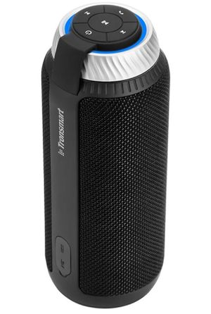 Tronsmart 4.7 out of 5 stars 61 Reviews Portable Bluetooth Speaker with Superior Stereo Sound, Tronsmart T6 25W Dual-Driver 15-Hour Playtime Wireles for Sale in Holly Springs, NC