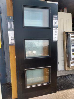 Front door 36x80 new for Sale in Philadelphia, PA