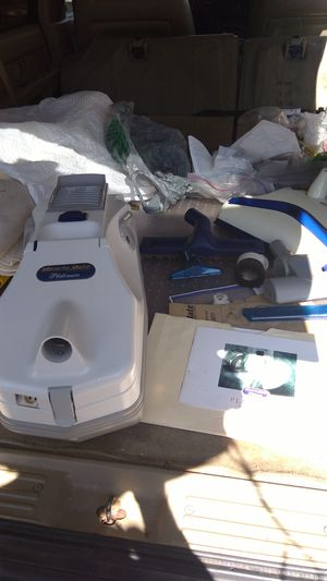 MiracleMate Vacuum system for Sale in Kent, WA