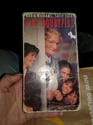 MRS. DOUPTFIRE for Sale in Los Angeles, CA
