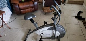 Workout bike for Sale in Lake Worth, FL