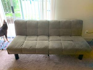 Futon/Sofa Bed! for Sale in Kent, WA
