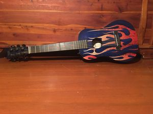 Kids first act discovery guitar for Sale in Jackson, MS