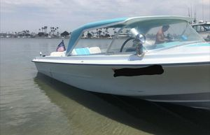 Beautiful boat for sale for Sale in Westminster, CA